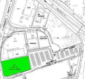 Grundstück zu verkaufen - Gewerbegebiet Am Brunnfeld, Schwandorf