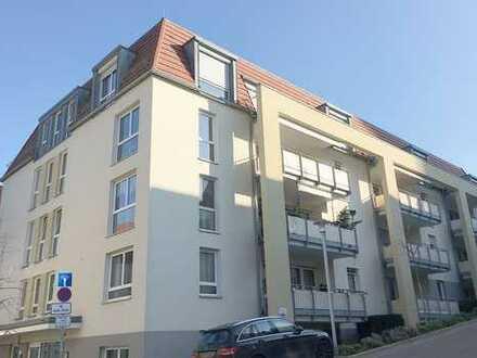 Top Moderne und großzügige 2 ½-Zimmer ETW im Betreuten Wohnen!