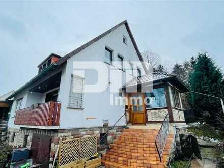 Großräumiges Mehrfamilienhaus mit viel Platz und großem Grundstück in Volkmarsen zu verkaufen