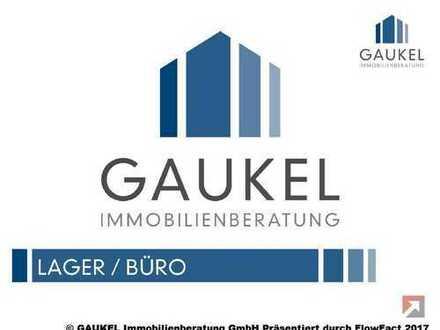Kaltlagerhalle in guter Verkehrsanbindung in Kempten!