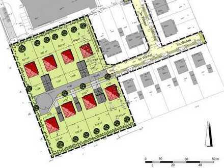Die letzten 2 Häuser - individuelle Stadtvillen in Lindenberg