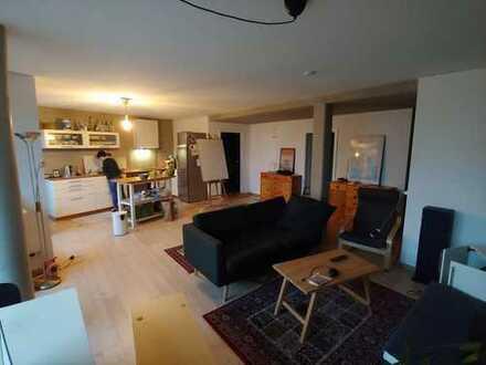 Moderne Wohnung 115m² mit super Hausgemeinschaft in Aachen Rothe Erde