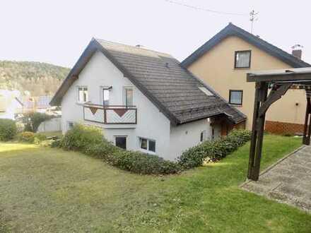 Mehrfamilienhaus auf 3 Ebenen mit 3-4 Wohneinheiten und weiteren Extras