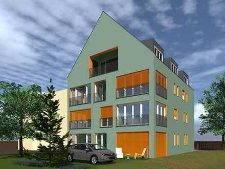 Erstbezug: attraktive 3-Zimmer-Wohnung mit Einbauküche in Berlin Mahlsdorf