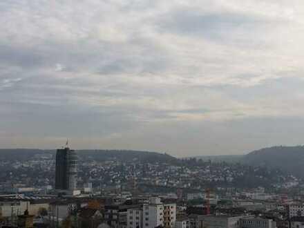Vollständig renovierte 2-Zimmer-Maisonette-Wohnung mit EBK in Pforzheim