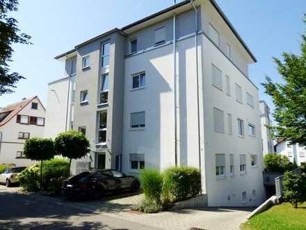 Wohnen mit Komfort -  3 Zimmer Eigentumswohnung in ruhiger Lage modern - neuwertig - freundlich