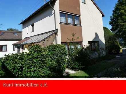 !!!VERKAUFT!!! Großes 1 bis 2 Familienhaus in Freiberg. Sofort frei!
