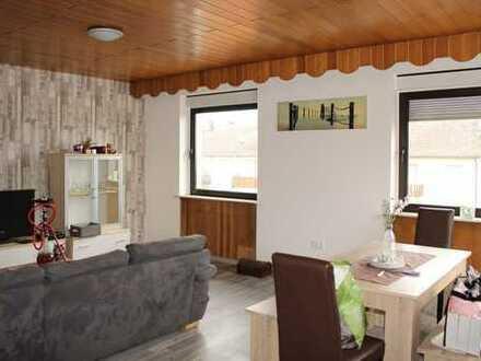 Nette 1,5-Zimmer Wohnung in ruhiger Lage