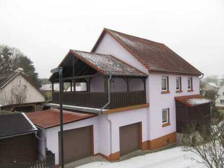 Großes Haus zum guten Preis....