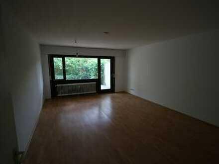 Freundliche 1-Zimmer-Erdgeschosswohnung in Darmstadt-Eberstadt
