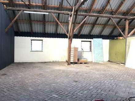Große Garage/Lager in Leer-Bingum zu vermieten!