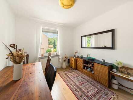 Wunderschöne 3-Zimmer-Wohnung in toller Lage in Stuttgart-Altenburg