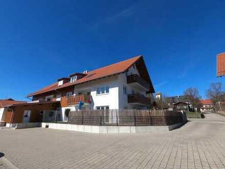 barrierefreie 3 Zimmer Wohnung mit Terrasse und Garten