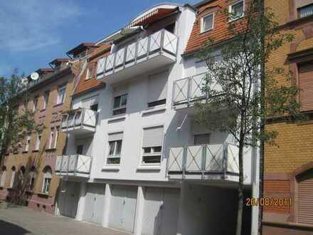 2 Zimmer-Wohnung in Mannheim-Waldhof