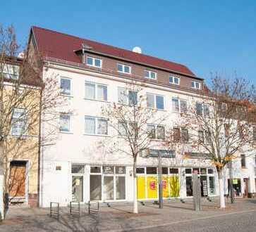 Kreisstadt Lübben - Büro Praxis Kanzlei - Zwischen Rathaus und Park