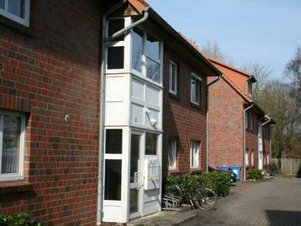 Gepflegte 2-Zimmer-EG-Wohnung in zentraler Lage