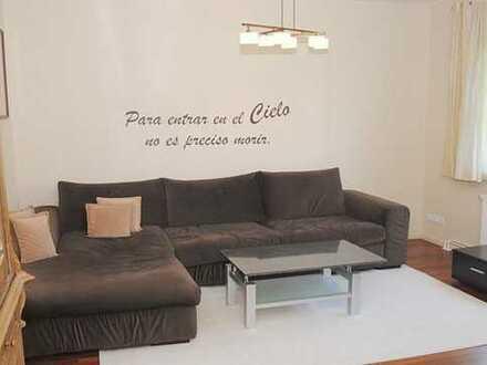 MÖBLIERT: Ruhige und top gelegene Wohnung zum Wohlfühlen