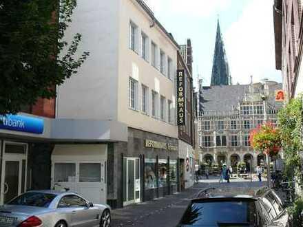 BOH-Stadtmitte - 2 Zimmer - Wohnung