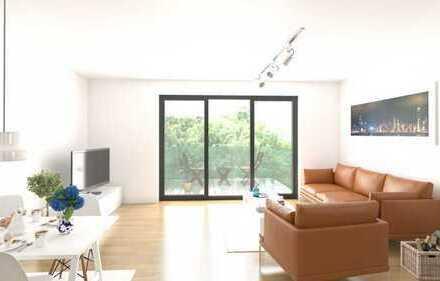18/19 #V E R K A U F T# Kreative, helle und gemütliche 3 Zimmer Wohnung + Balkon
