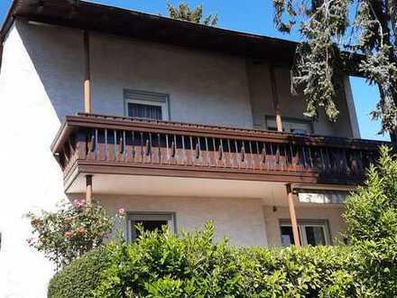 Gepflegtes Einfamilienhaus mit fünf Zimmern und EBK in Laubenheim, Mainz