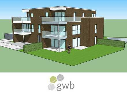 Sevelen - Neubauwohnungen nach KfW-40 Standard