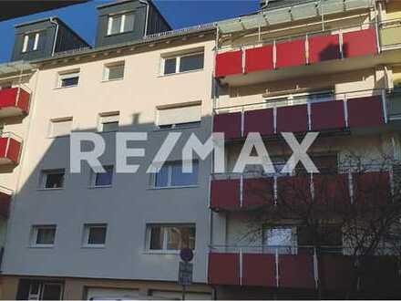 RE/MAX - Frisch und schick sanierte 2- Zimmerwohnung. Nahe Zentrum Baden-Baden!
