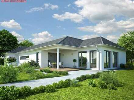 Barrierefreier Bungalow in KFW 55