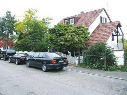 *Stadtvilla*sechs Zimmer*Traumblick*Stuttgart, Frauenkopf