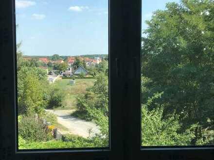 Sanierte 2-Zimmer-Wohnung mit Einbauküche in Kloster Lehnin