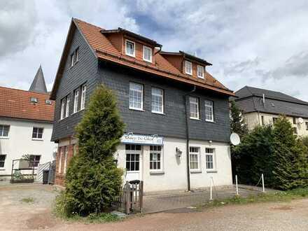 Mehrfamilienhaus in Zella-Mehlis zu verkaufen