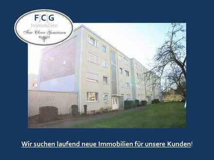 ***Erdgeschoss-Wohnung in Duisburg-Vierlinden zu kaufen!***