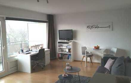 Geräumiges Appartement in Uninähe