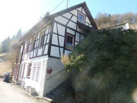 Schönes Häuschen mit vier Zimmern in Rottweil (Kreis), Epfendorf