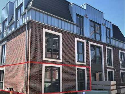 Souterrain mal anders! Hochwertige Eigentumswohnung mit Hauscharakter