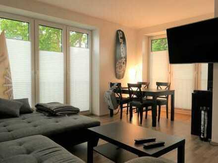Helle 2 Zimmer mit Blick ins Grüne - Beverbäker Wiesen
