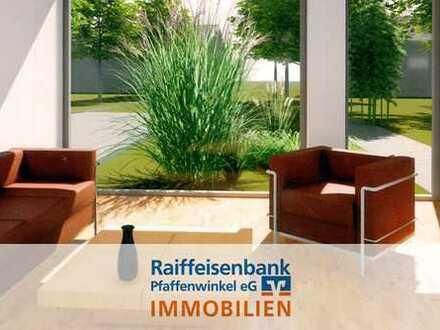 PEITING: moderne 4-Zimmer-Neubauwohnung!