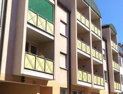SOFORT FREI! Möblierte 1-Zi.-Wohnung modern & hell – inklusive TG-Stellplatz