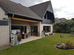Schönes, geräumiges Haus mit fünf Zimmern in Peine (Kreis), Peine