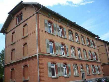 Schöne 3 ZKB Wohnung Eisenbahnstraße 56 in Rottweil Sammelbesichtigung am 17.06.19 um 18 Uhr 01.03