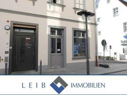 Markthalle Coburg: Laden/- und Verkaufsfläche direkt am Albertsplatz -Mietpreis VB-