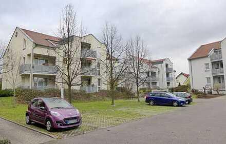 Außenstellplatz im gefplegten Wohngebiet zu vermieten!