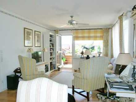 Wunderschöne 2,5-Zimmer-Wohnung mit sehr guter Ausstattung