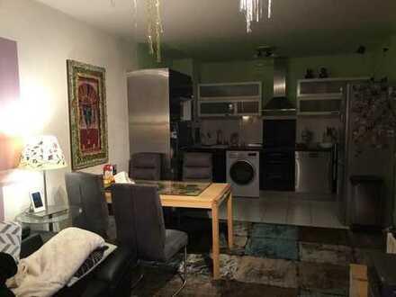 Exklusive 3-Zimmer-Wohnung mit Balkon und Einbauküche in Köln-Zollstock