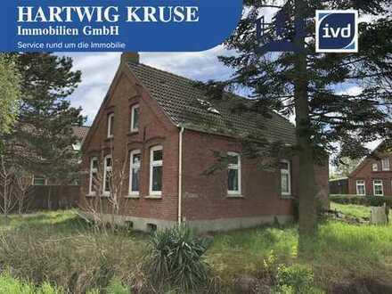 EDV-Nr. 11917 - Kleines Wohnhaus in Emden/OT