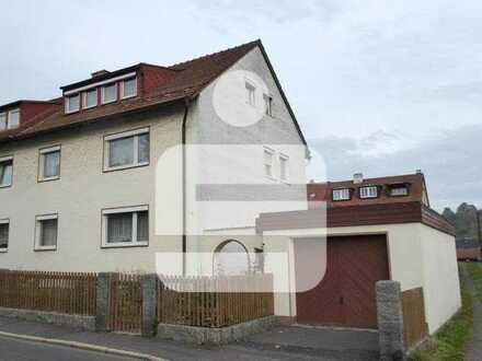 Ein-/Zweifamilienhaus in Arzberg