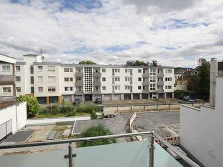 Barrierearme 2-Zimmer-Wohnung mit Balkon und Aufzug - Erstbezug in bester Lage Bonn-Endenich