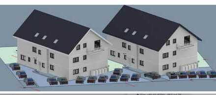 Erstbezug - Schicke Neubauwohnungen in Bestlage - Wöllstein 3ZKBB