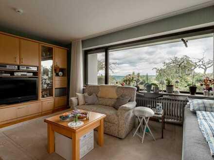 Kapitalanleger aufgepasst! 1-Zimmer-Apartment mit Ausblick & Terrasse - Verkauf mit Nießbrauch!