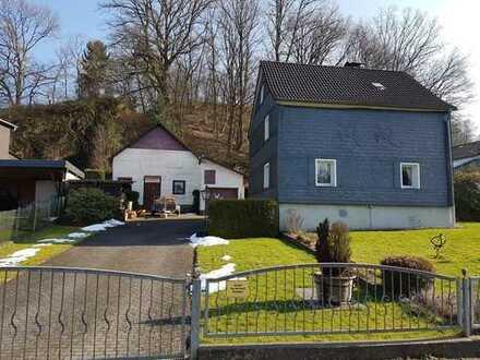 Schuckeliges Einfamilienhaus in Windeck Dreisel von Privat