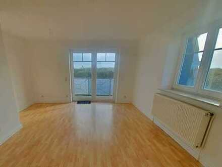 4 Zimmer Wohnung mit Blick auf das Wattenmeer